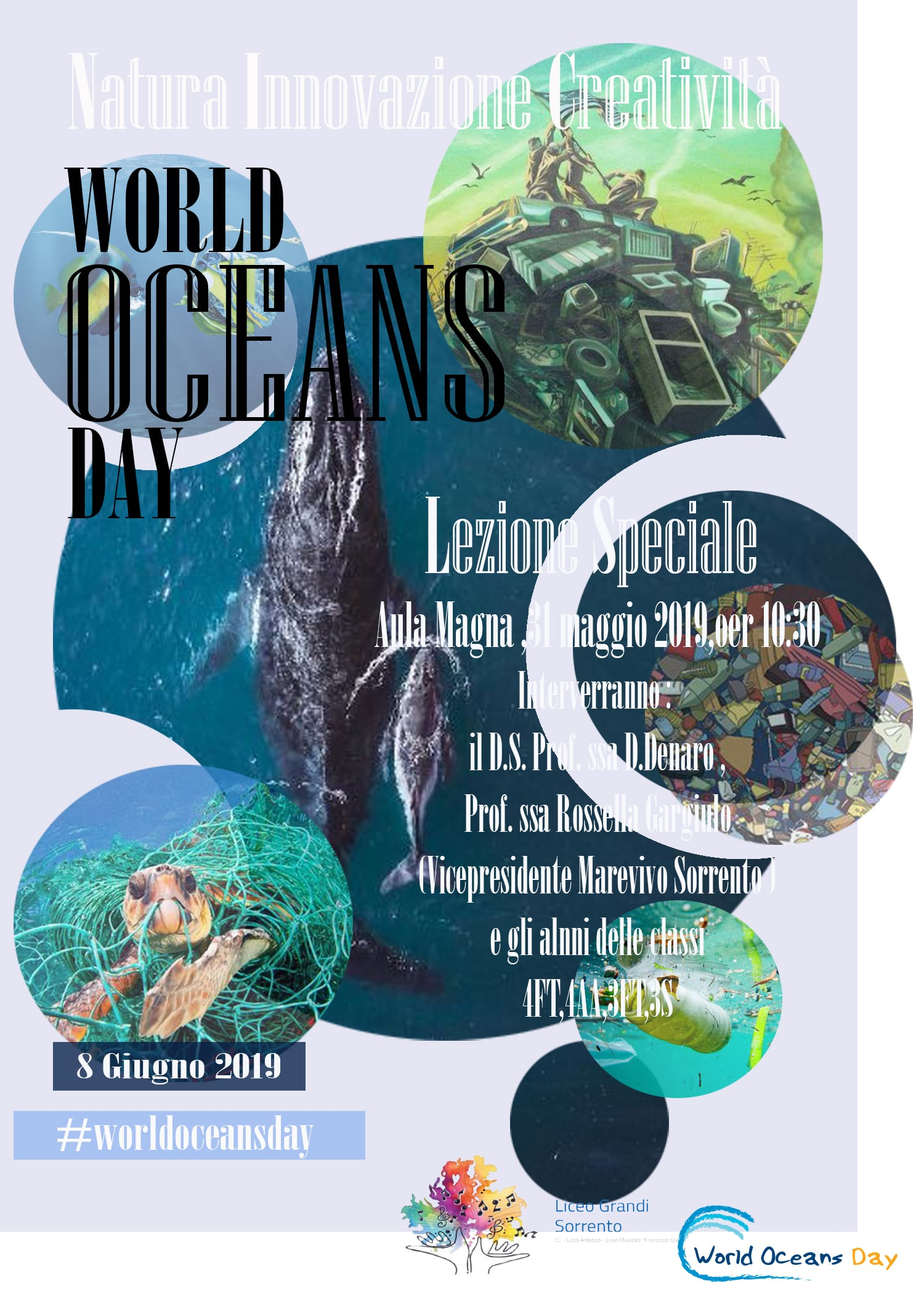volantino oceans Day min